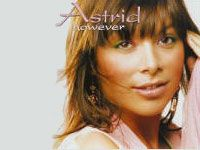 Cover Astrid [Astrid Roelants] - However